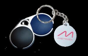 Keyfobs-RFID-NFC-Metriax-Chain