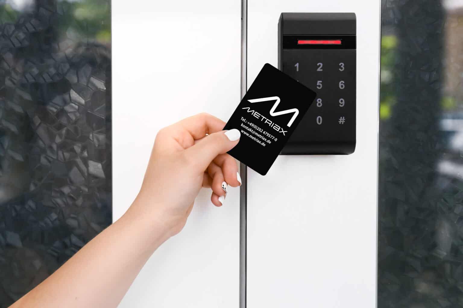 Metriax-MDE-960-RFID-Leser